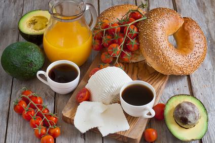 Resultado de imagen de es importante desayunar bien