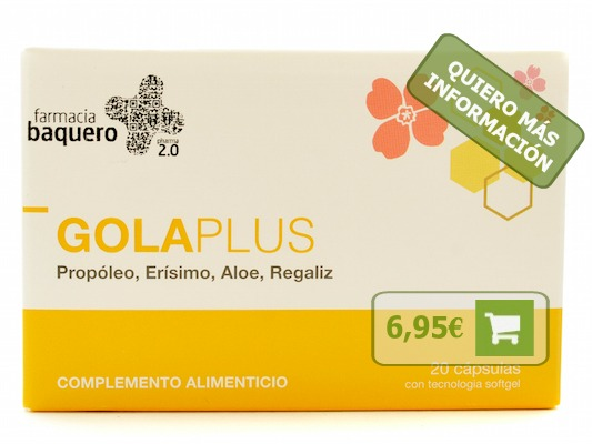 remedio natural dolor garganta