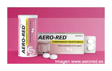 aerored gass