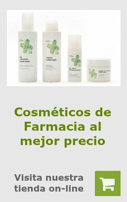 Pharma 2.0 - Cométicos de Farmacia al mejor precio. - Visita nuestra tienda on-line