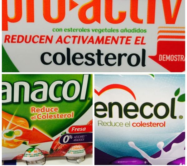 Funcionan los alimentos enriquecidos para reducir el - Alimentos beneficiosos para el colesterol ...