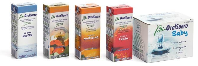 medicamento para el vomito y diarrea en ninos