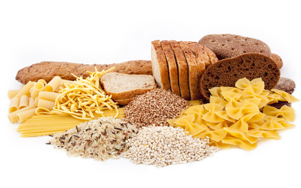 Qué son los hidratos de carbono y en qué alimentos los