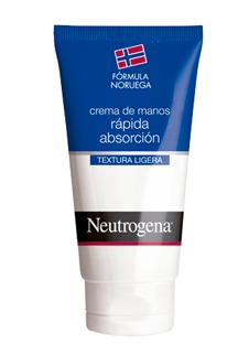 neutrogena rapida absorcion