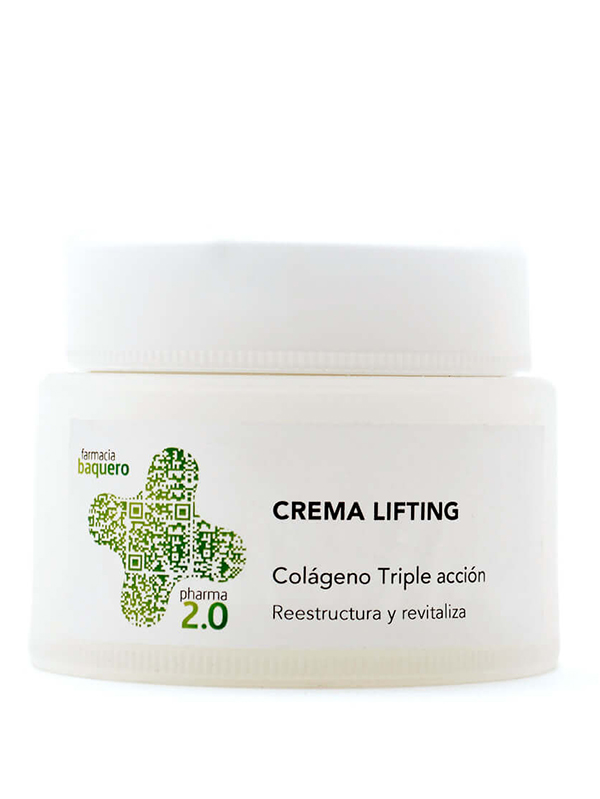 crema lifting farmacia