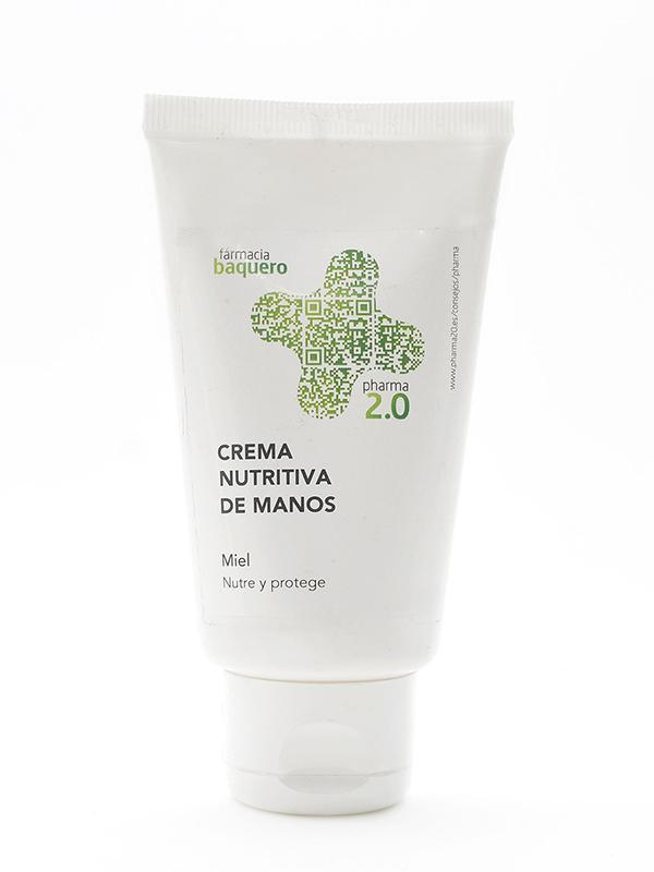Crema de Manos -FARMACIA-