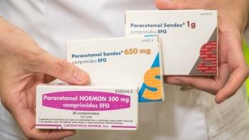 Es bueno el paracetamol para la gripe