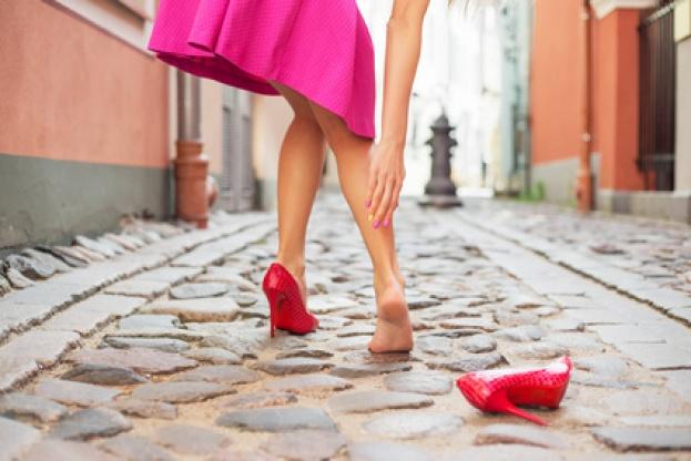 Ampollas en los pies, como curarlas rápido