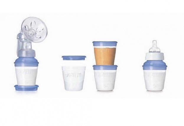 Conservación de leche materna, la guía definitiva