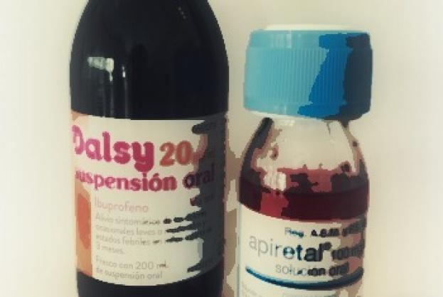 Por qué no debes combinar Dalsy y Apiretal