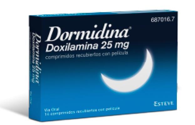 Dormidina e insomnio [vídeo-prospecto]