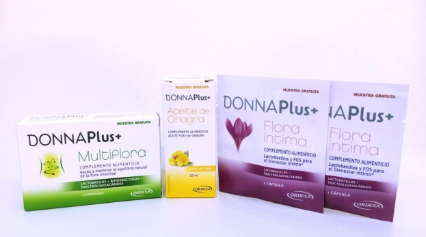 DONNAPlus+ cuida de ti