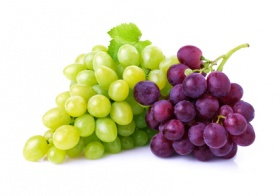 uvas beneficios