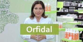 Orfidal, información y vídeo prospecto