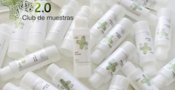 Prueba gratis el Agua Micelar de Pharma 2.0