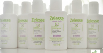 Zelesse cuida tu higiene íntima