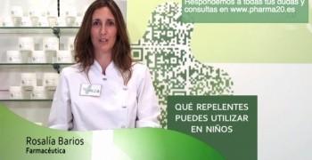 Pulseras, parches y otros repelentes de mosquitos para niños