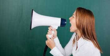 Cómo recuperar la voz cuando te quedas afónico